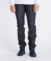 Versace Tiger Pocket Slim Denim Jean