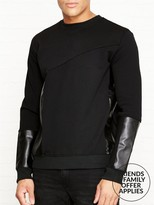 McQ Recycled Sweatshirt