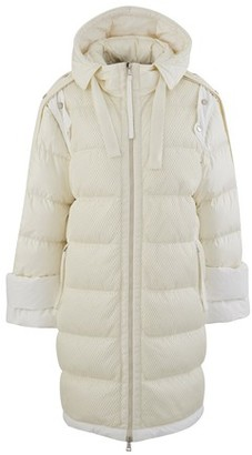 MONCLER GENIUS 2 Valextra - Narvalong winter coat