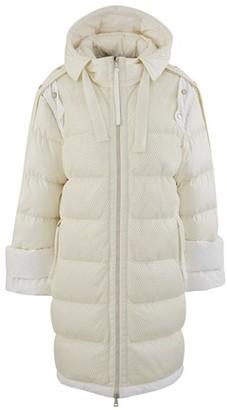 Valextra Moncler Genius 2 Narvalong winter coat