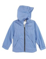 Burberry Toddler Boy's Mini Aarcher Hooded Jacket