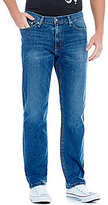 Levi's 541 Straight Athletic-Fit Jeans