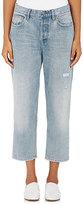 Robert Rodriguez Women's Straight Crop Jeans