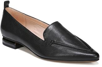 Franco Sarto Leather Slip-On Loafers - Susie