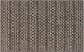 Loloi Rugs Stewart Outdoor Rug, Black/Gray
