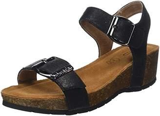 Les P'tites Bombes Narcisse, Women's Ankle Strap Sandals,(38 EU)