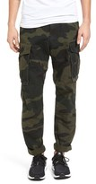 G Star Men's 'Rovic' Relaxed Fit Camo Cargo Pants