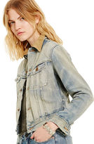 Denim & Supply Ralph Lauren D&S Webster Cropped Jacket
