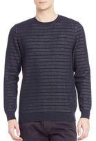 Barbour Tyde Striped Sweatshirt