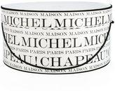 Maison Michel Short Box