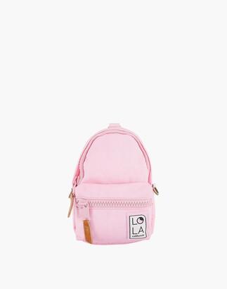 Madewell LOLA Mondo Stargazer Mini Convertible Backpack