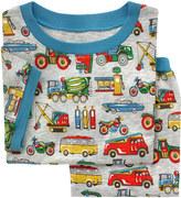 Cath Kidston Garage Jersey Short Sleeved PJ Set