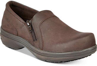 Easy Street Shoes Easy Works By Women Bentley Slip Resistant Clogs Women Shoes