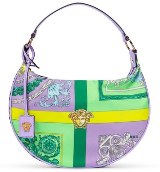 Versace Barocco Mosaic shoulder bag