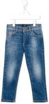 No21 Kids slim fit jeans