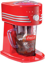 Nostalgia Electrics Nostalgia FBS400COKE Coca-Cola 40-Ounce Frozen Beverage Station