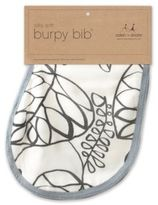 Aden Anais Baby's Moonlight Leaf Printed Blanket