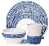 Juliska Le Panier Delft 5-Piece Dinnerware Set