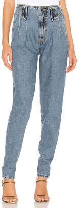 retrofete Kristen Jeans. - size 24 (also