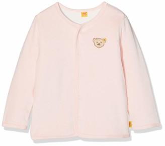 Steiff Baby Girls' Sweatjacke Nicky Track Jacket