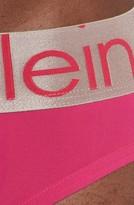 Calvin Klein Men's 'Steel - U2715' Microfiber Hip Briefs