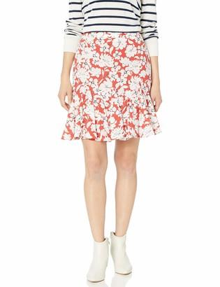 Karl Lagerfeld Paris Women's Pleated Skirt