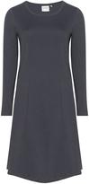 Junarose Plus Size A-line long sleeve dress