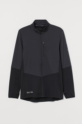 H&M Regular Fit Running Jacket
