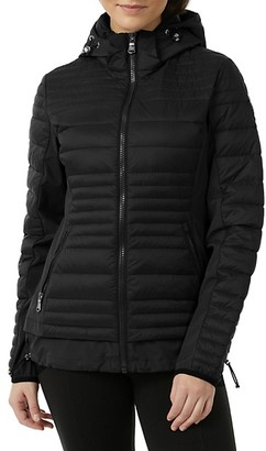 Pajar Makani Quilted Featherless Puffer Jacket