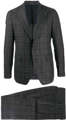 Tagliatore tonal two-piece suit