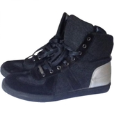 Christian Dior Black Trainers