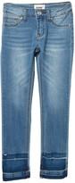 Hudson Jeans Double Step Hem Jeggings (Big Girls)