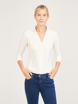 J.Mclaughlin Brynn Lyford Jersey Shirt
