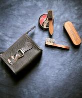 Todd Snyder F. Hammann for Shoe Shine Kit