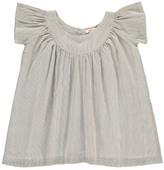 ZEF Sale - Alma Striped Dress