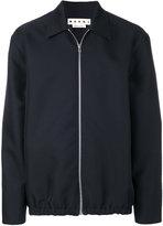 Marni zipped jacket