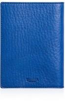 Shinola Passport Wallet