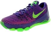Nike KD 8 (GS) Running Shoe 6.5 Kids US