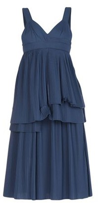 Cédric Charlier 3/4 length dress