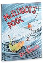 Dr. Seuss Dr. Seuss' McElligot's Pool Book
