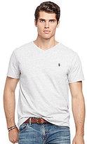 Polo Ralph Lauren Big & Tall Classic-Fit Short-Sleeve Cotton Jersey V-Neck Tee