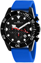 Thumbnail for your product : Oceanaut Men's Naval Watch