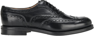 Church's Churchs Burwood 7 W Oxford Shoes