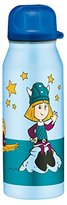 Alfi 5337,700,035 Insulated Drinks Flask Vicky Viking, 0,35 L, dishwasher safe; 100% Stainless Steel, Blue