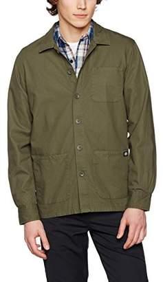 Dickies Men's Kempton Casual Shirt,(Size: Xlrge)