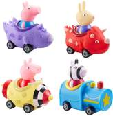 Peppa Pig Mini Buggy Assortment - Special 4 Pack