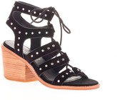 Sole Society Rudey Heel Caged Sandal