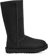 Thumbnail for your product : UGG 10mm Classic Tall Ii Shearling Boots