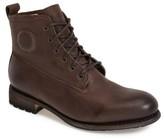 Blackstone Men's 'Gull' Plain Toe Boot