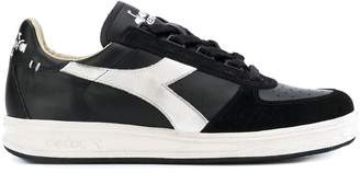Diadora low-top sneakers